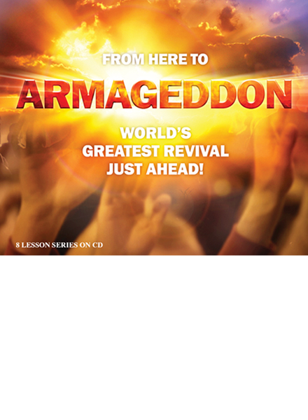 From Here To Armageddon (8 Lessons) Audio Download