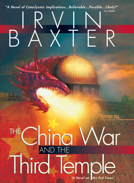 China War and the Third Temple Book