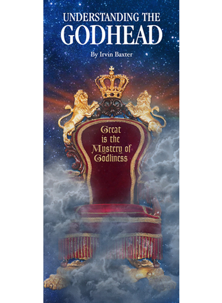 Understanding the Godhead Tract PDF Download