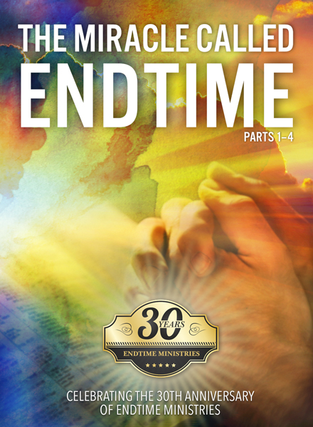 The Miracle Called Endtime DVD