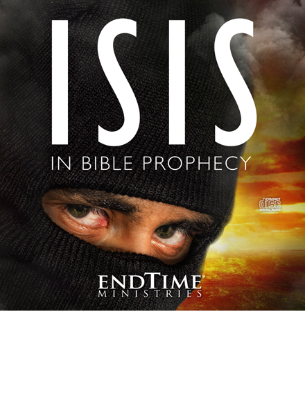 ISIS in Bible Prophecy Audio Download