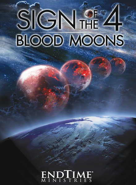 Sign of the 4 Blood Moons Video Download