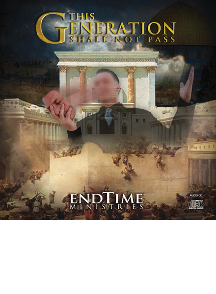 This Generation Shall Not Pass CD
