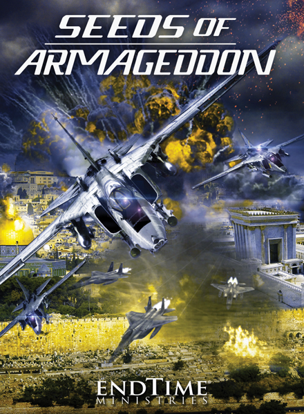 Seeds of Armageddon Spanish Audio Download