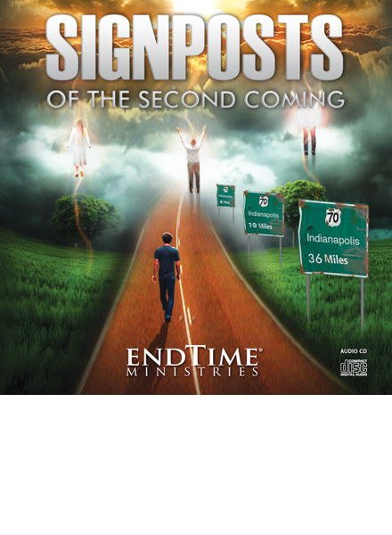 Signposts of the Second Coming Spanish Audio Download