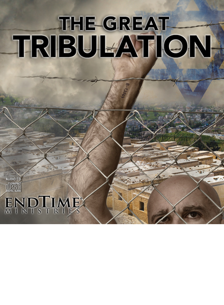 The Great Tribulation Audio Download