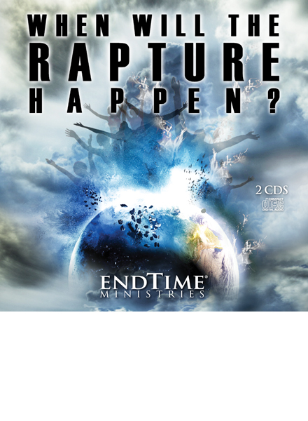 When Will the Rapture Happen? Spanish Audio Download