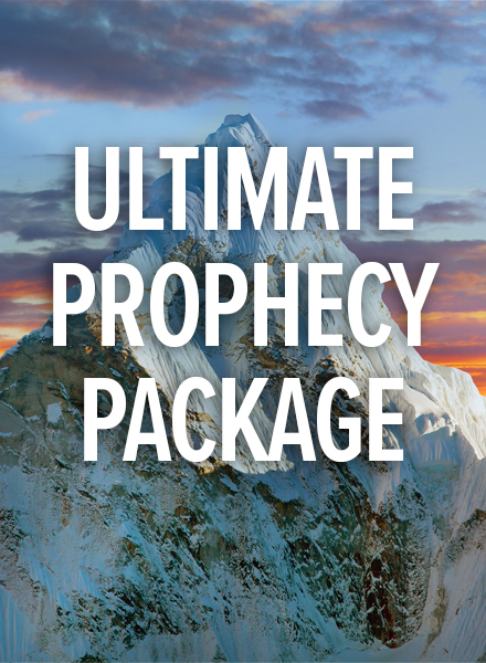 The Ultimate Prophecy Package