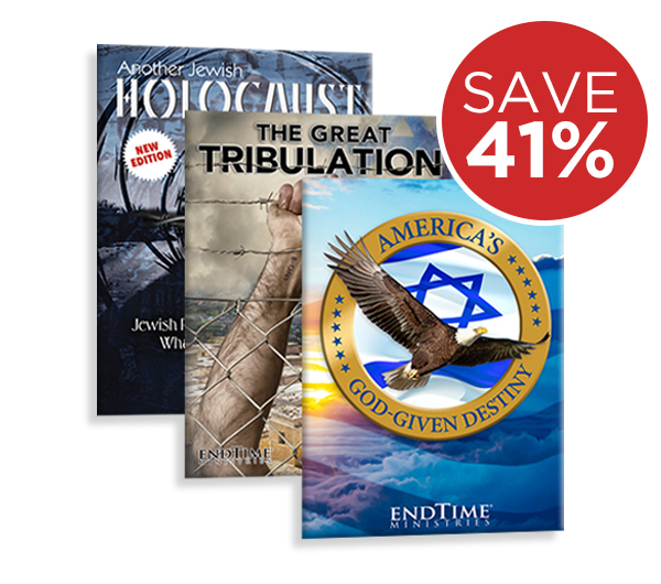 Jewish Holocaust Bundle