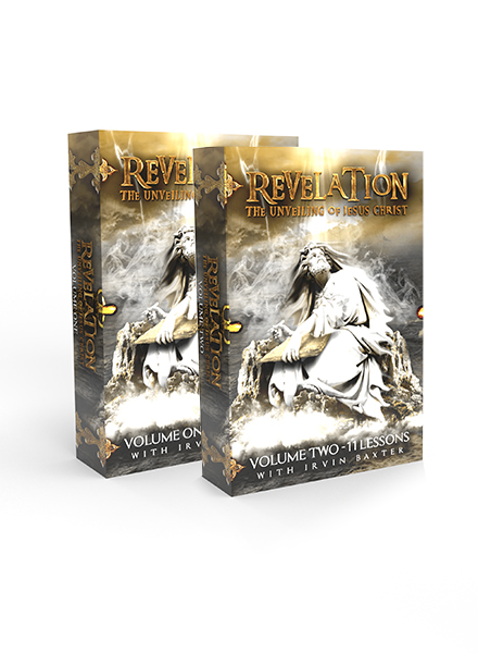 Revelation Volume 1 and 2 Package
