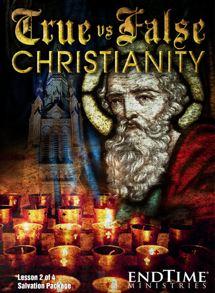 True vs. False Christianity Spanish Audio Download