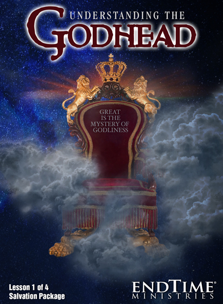 Understanding the Godhead CD