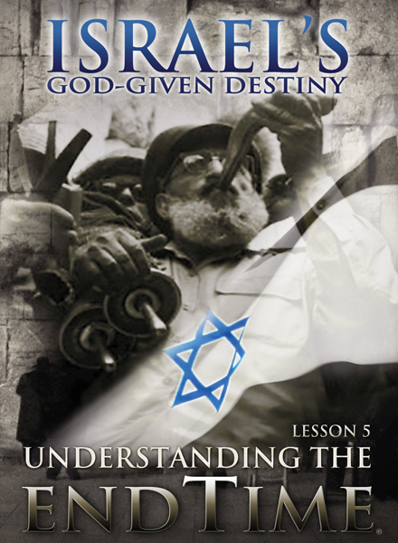 Israel's God-Given Destiny Video Download