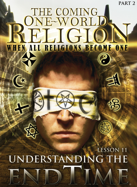 The Coming One-World Religion Part 2 Video Download