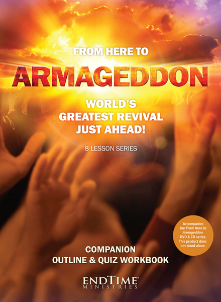 From Here To Armageddon Companion Workbook