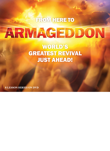 From Here To Armageddon (8 Lessons) DVD