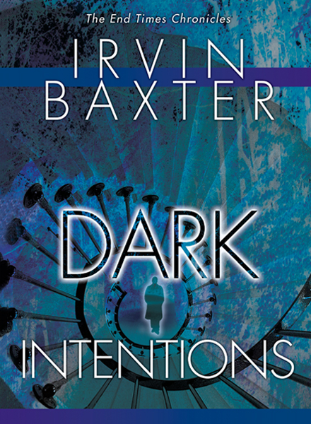 Dark Intentions Book