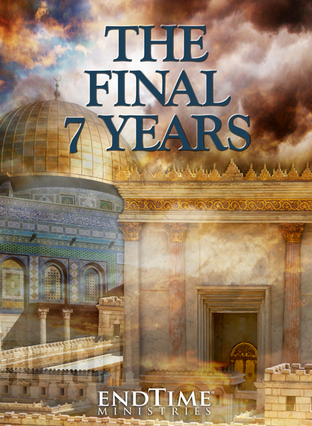 The Final 7 Years DVD