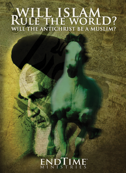 Will Islam Rule the World? DVD