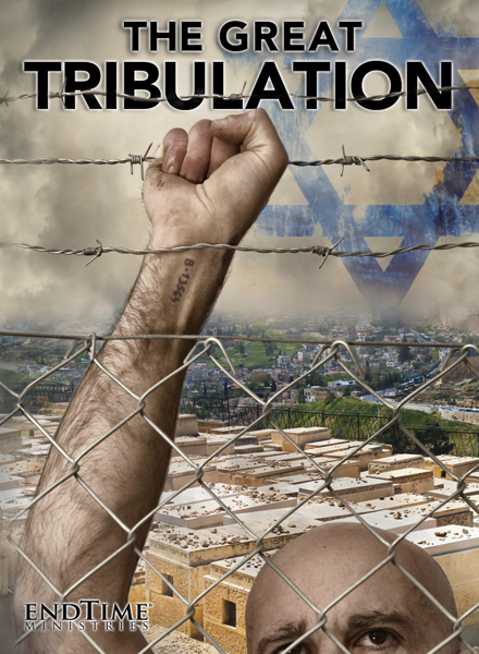 The Great Tribulation DVD
