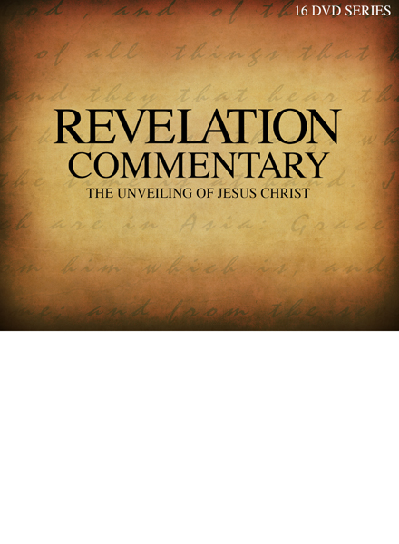 Revelation Commentary (16 Lessons) Video Download