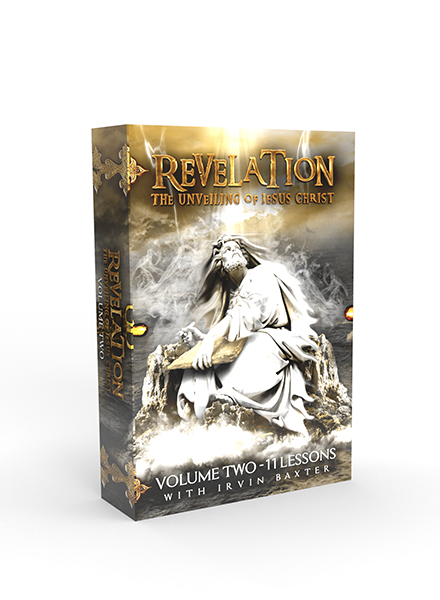 PREORDER! Revelation Vol. 2 + Release Party Chance with Dave Robbins